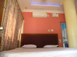 Seaview Resort Gopalpur, Gopālpur