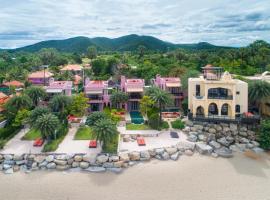 Villa Maroc Resort, Pran Buri