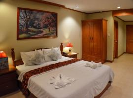 Subic Waterfront Resort And Hotel