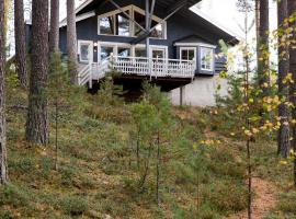 Holiday Club Punkaharju Villas, Kulennoinen