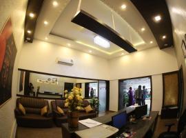 Hotel Venkat presidency, Бангалор (рядом с городом Jālahalli)