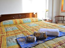 Appartamento di Samuele, Falconara Marittima