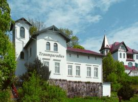 Traumparadies, Bad Sulza (Auerstedt yakınında)