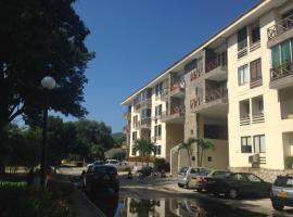 Apartamento Rodadero Campestre, Santa Marta (Gaira yakınında)