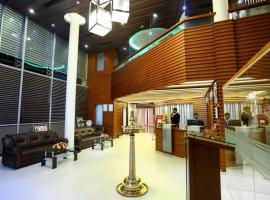 Hotel Kabani Regency My Atithi, Muttam
