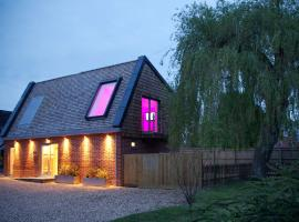 Willow Tree Barn at The Old Mill, Devizes