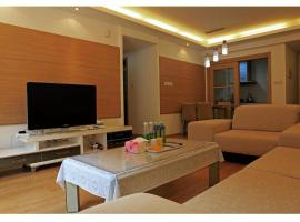 Happy e Family Apartment Chengdu Chadianzi Bus Station Branch