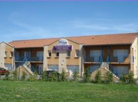 EasyLoft Lyon-Est Chaponnay, Chaponnay (рядом с городом Corbas)
