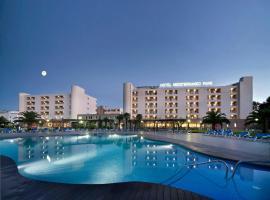 Hotel Mediterraneo Park, Roses