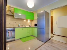 Apartament 5 - Lagiewniki