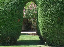 Le Clos de la Chapelle - Gîte Les Magnolias, La Chapelle-sur-Loire