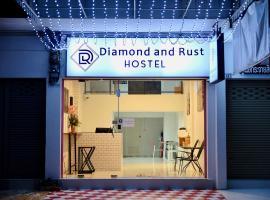 Diamond & Rust Hostel