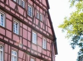 Gästehaus zur Sonne, Bad Wimpfen