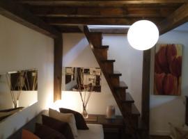 Mini Apartment Best Rest