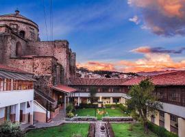 Hotel Monasterio San Pedro