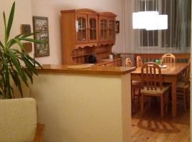 Maritza Apartment