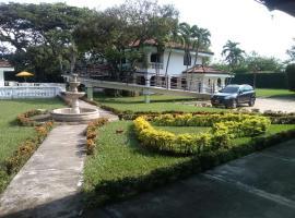 Las Ixoras, Jamundí