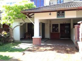 Homestay BJ Bukit Jelutong Shah Alam