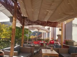 Hotel Fuertescusa, Фуэртескуса (рядом с городом Пуэнте-де-Вадильос)