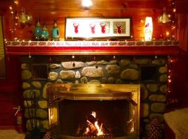 Little Bear Cabin, Lake Arrowhead