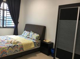 Desaru Accommodation - Twenty9, Desaru
