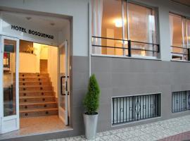 Hotel Bosquemar
