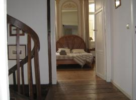 La Maison d'à Côté, Puymirol