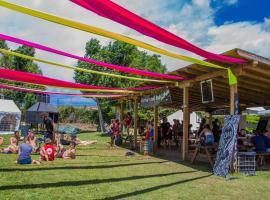 Haro All-Inclusive Camping, Haro
