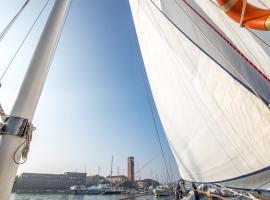 Venezia Boat San Marco, Venedik (Isola della Certosa yakınında)