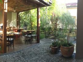 Family Lorenz & Coffee House