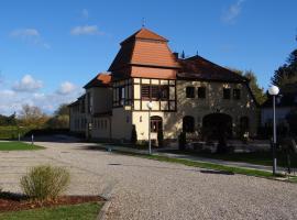 Residenz am Schloss, Wendorf (Weberin yakınında)