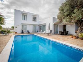 Villa Can Massaueta, Cан-Жорди (рядом с городом Ibiza)