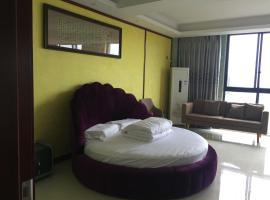 Minglan Hotel, Chongzhou (Taiping yakınında)