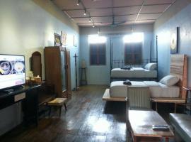The Roo Classic Hometel, Songkhla