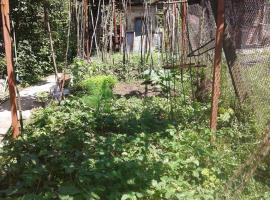 Guest House in Sredets, Sredets (Zornitsa yakınında)