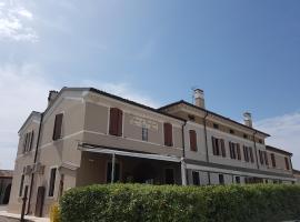 Affittacamere Al Cimbriolo, Marcaria (Rodigo yakınında)