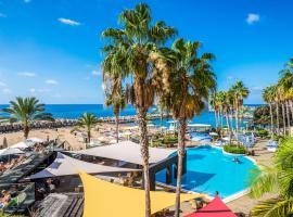 Calheta Beach - All Inclusive