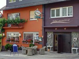 Hotel Restaurant Moselblick, Wintrich