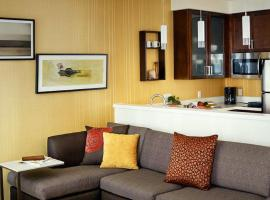 Residence Inn by Marriott Dallas at The Canyon, Даллас
