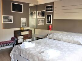 Appartamento Via Mazzini