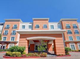 Emby Suites Valencia 3 Star Hotel