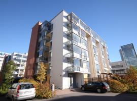 Two bedroom apartment in Espoo, Piispanpiha 4 (ID 5556), Эспоо (рядом с городом Haukilahti)