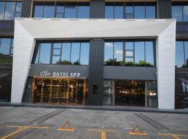 HOTEL APP hotel, Wuxi