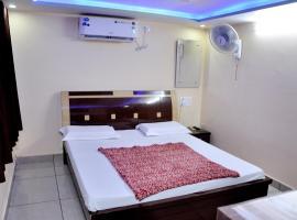 Hotel Sheraton, Muzaffarnagar (рядом с городом Bijnor)