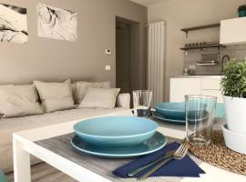 Appartamenti Antea, Gradisca d'Isonzo
