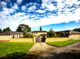 The Old Granary, Ashby de la Launde (рядом с городом Cranwell)