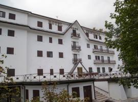 Hotel Cristallo Wellness, Terminillo
