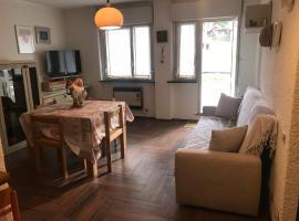 Appartamento Saint Gréé, Viola
