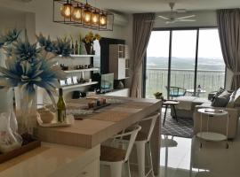 Teega Suites @ Puteri Harbour