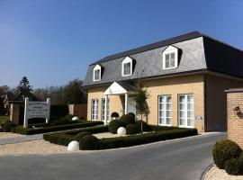 Villa Valentino, Hasselt (Lummen yakınında)